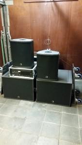 L'Acoustics SB-18-XT-12